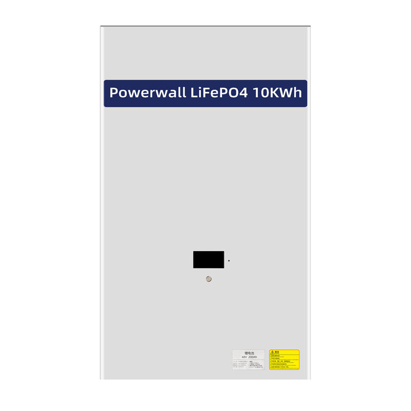 Wholesale 10KWh wall-mounted lithium battery home energy storage 48V200Ah LiFePO4 factory direct sales From China-Freego