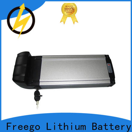 Freego i2 36v ebike battery factory price for e-bike