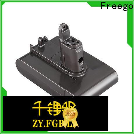 safe dyson battery pack battery design for Dyson type