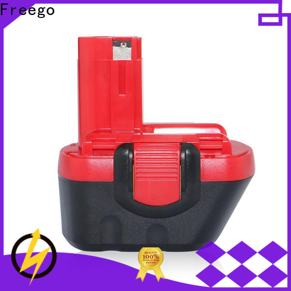Freego light weight drill master battery from China for drill