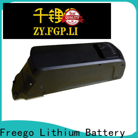 Freego bottle 36v ebike battery on sale for bike