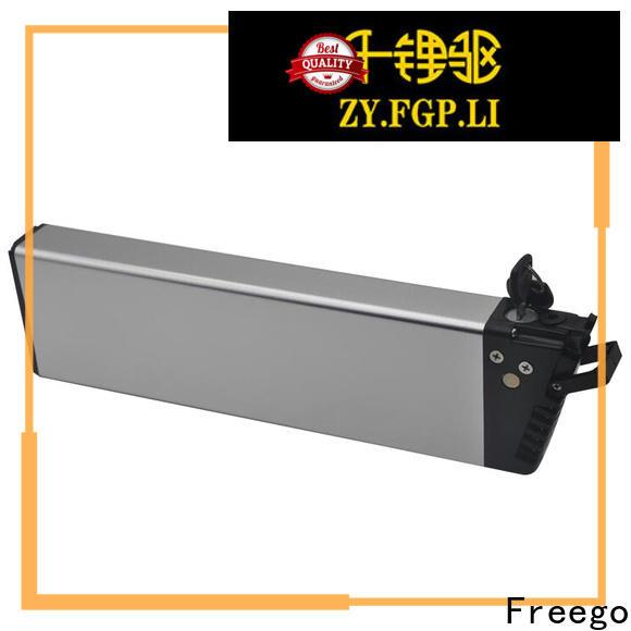 Freego ii ebike lithium battery factory price for e-bike