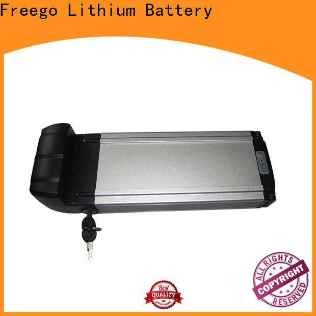 Freego ion lithium battery for electric bike on sale for electric bicycle