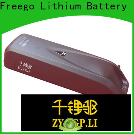 Freego ebike e scooter battery on sale for electric bicycle