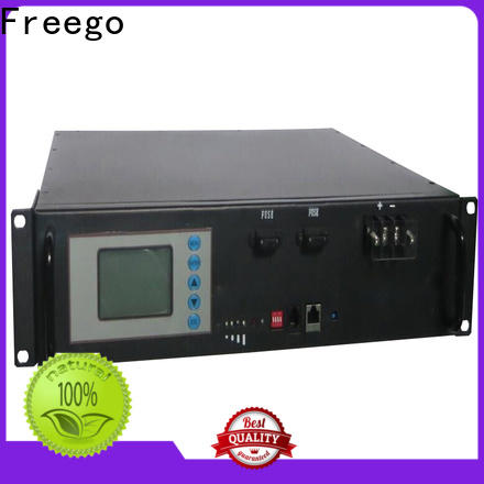 Freego movable best batteries for solar power storage manufacturer for Solar energy storage