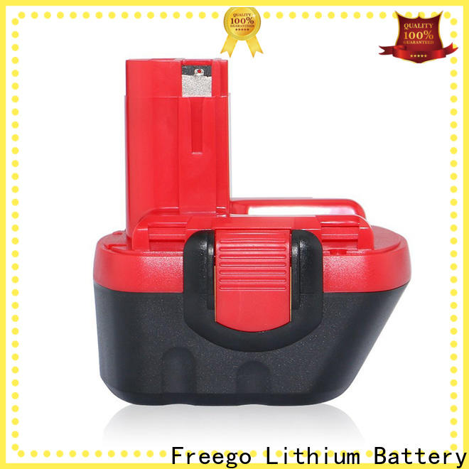 Freego craftsman rechargeable batteries for cordless drills from China for instrument