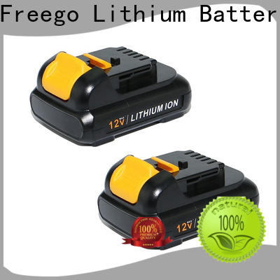 practical cordless battery packs from China for tool
