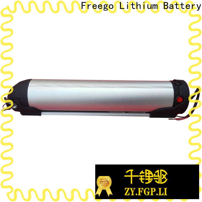 Freego 20ah ebike battery wholesale for electric bicycle