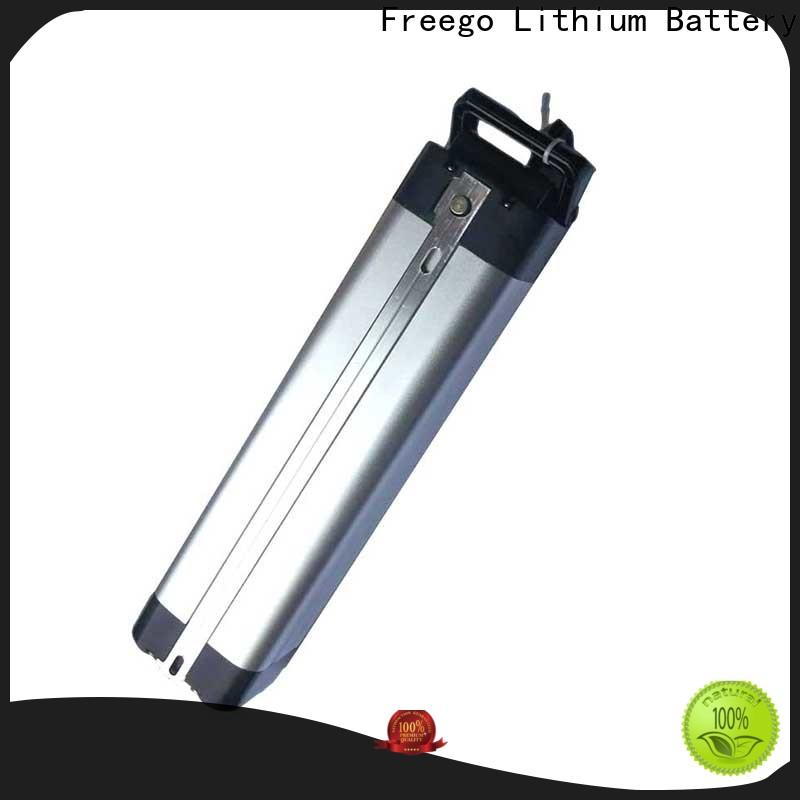 good quality ebike lithium battery packs on sale for electric bicycle