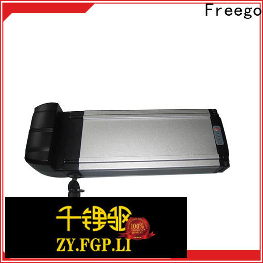 safe lithium battery for electric bike rechargeable wholesale for e-bike