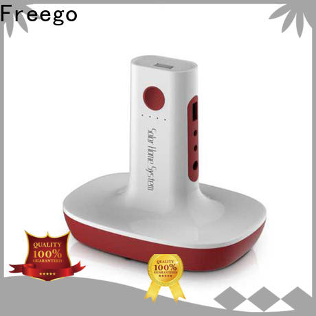 Freego professional best portable battery manufacturer for outdoor