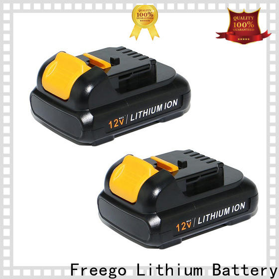efficient drill master battery milwaukee supplier for drill