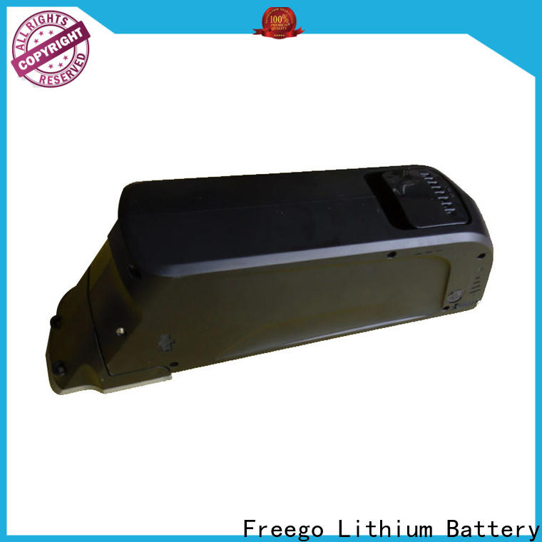 professional lithium battery for electric bike tigersharkr004 wholesale for e-bike