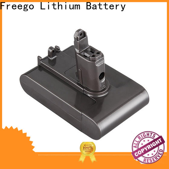 professional dyson battery pack 216v222v design for Dyson type
