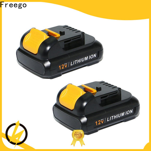 durable drill battery 192v from China for tool
