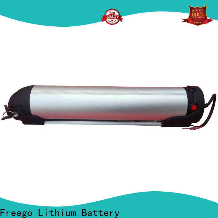 Freego customized electric bike battery 48v wholesale for e-bike