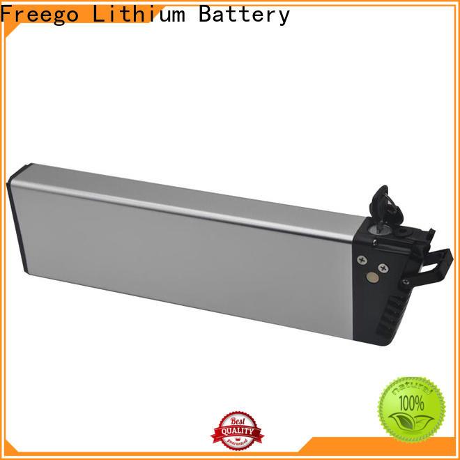 Freego good quality electric bike battery 48v on sale for bike
