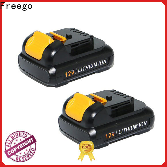 Freego practical cordless battery series for tool