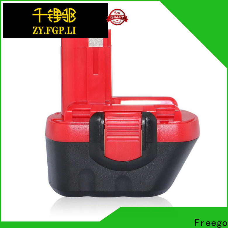 Freego craftsman drill battery series for instrument