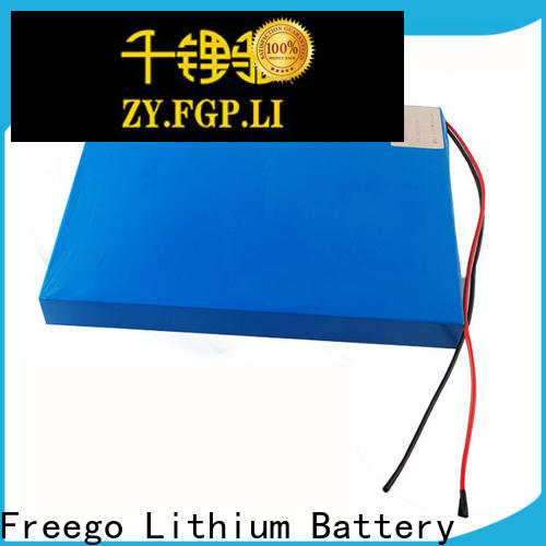 light weight lithium battery for solar storage 40ah manufacturer for power banks