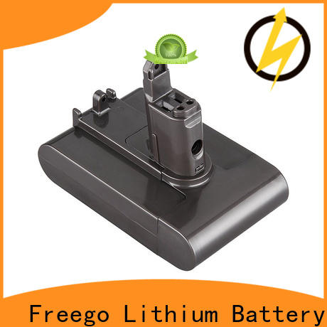 Freego long lasting dyson battery pack inquire now for Dyson type