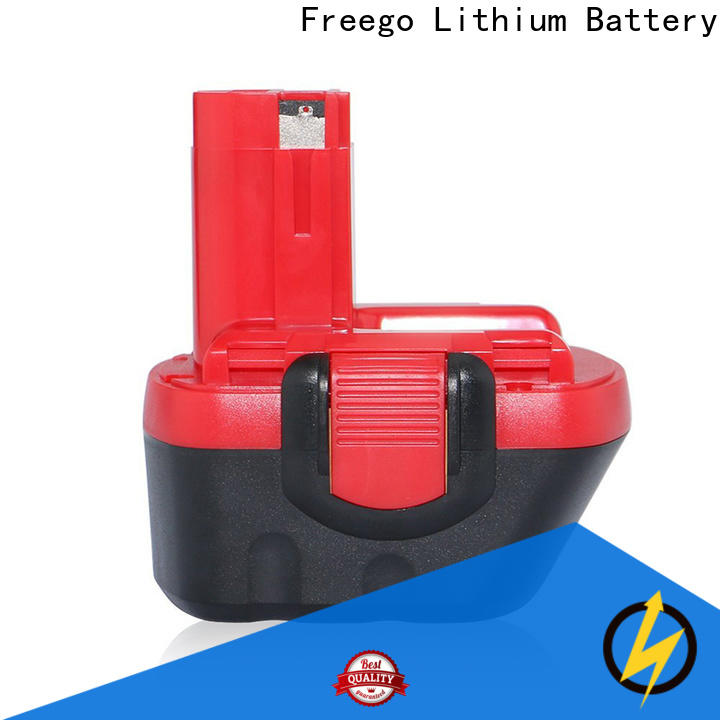 Freego hitachi cordless tool batteries from China for tool