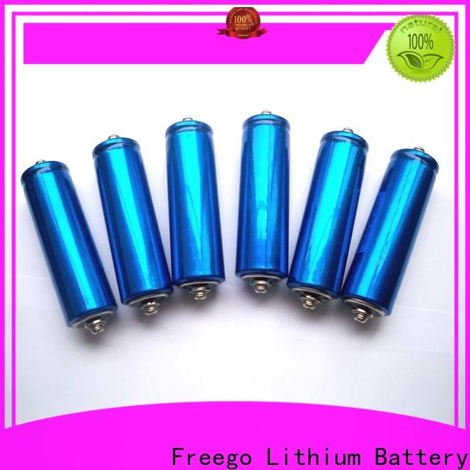 high quality lifepo4 cells battery directly sale for garden tools