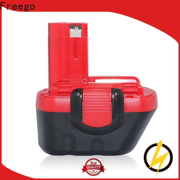 Freego durable power tool batteries cheap series for tool