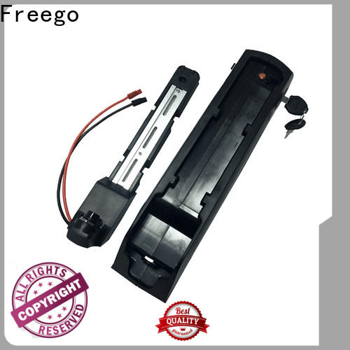 Freego good quality 36v ebike battery factory price for electric bicycle