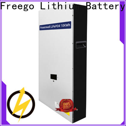 Freego movable lithium battery for solar storage design for Solar energy storage