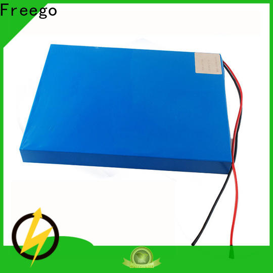Freego lithium best batteries for solar power storage design for Solar energy storage