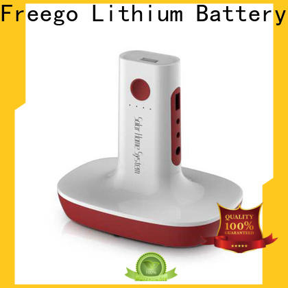 Freego professional best portable battery manufacturer for tablet