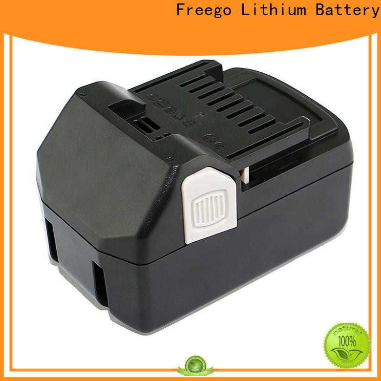 light weight drill battery battery supplier for tool