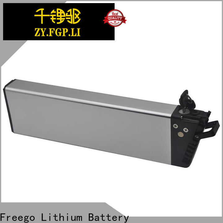 customized best battery for bike rechargeable on sale for electric bicycle