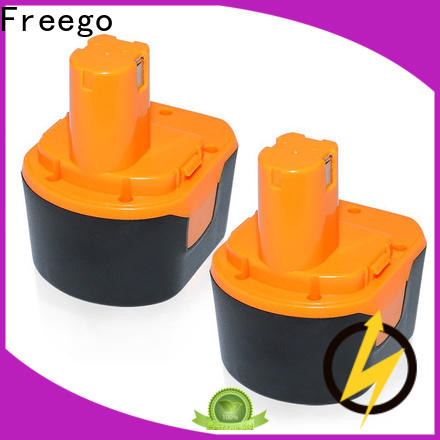 Freego light weight power tool battery wholesale for electric drill