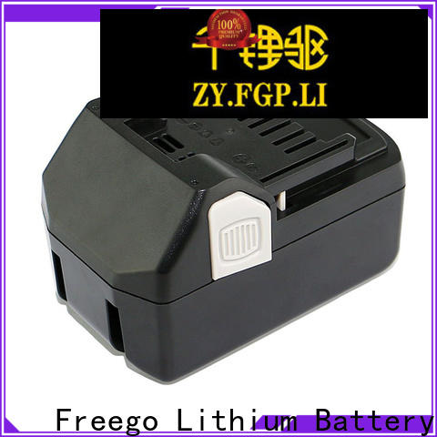 Freego ryobi rechargeable batteries for cordless drills design for tool