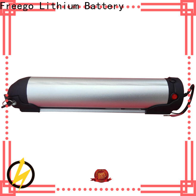 Freego professional ebike lithium battery factory price for electric bike