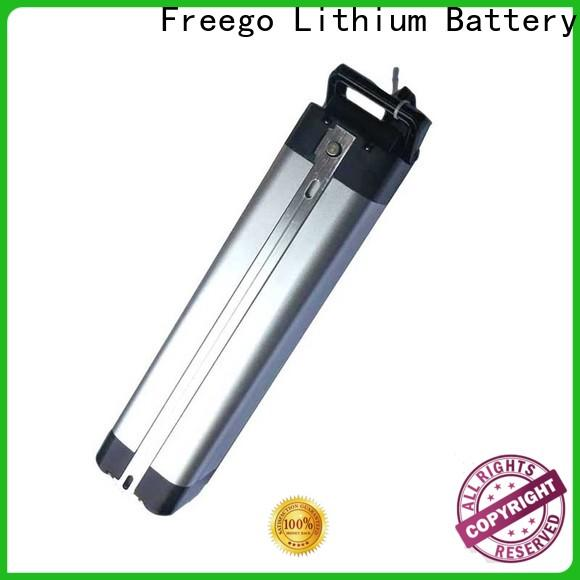 good quality e-bike battery lithium wholesale for e-bike