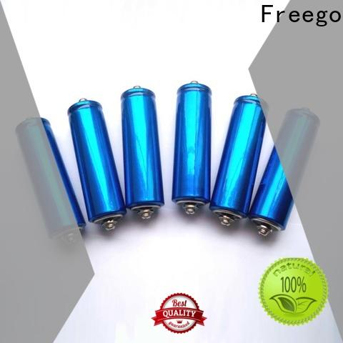 Freego 38120s types of lithium batteries manufacturer for garden tools