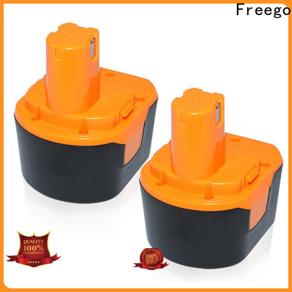 Freego efficient cordless tool batteries wholesale for electric drill