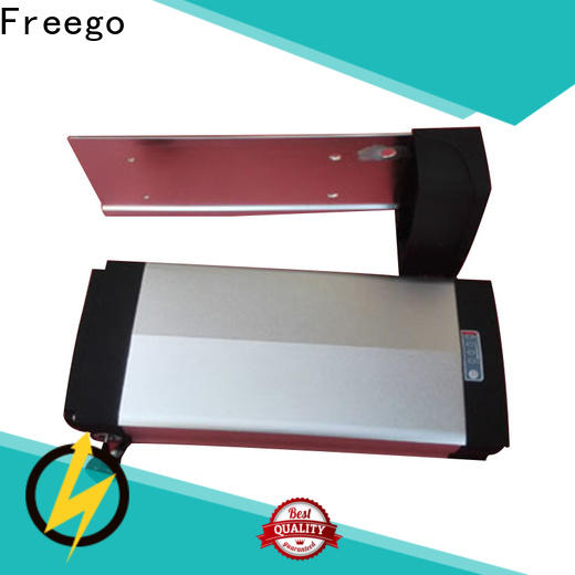Freego s069 ebike battery wholesale for bike