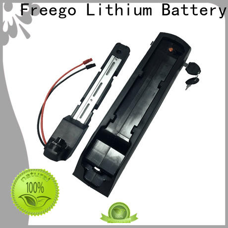customized electric scooter battery titanate online for electric bike