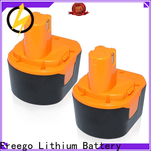 light weight drill battery packs from China for tool