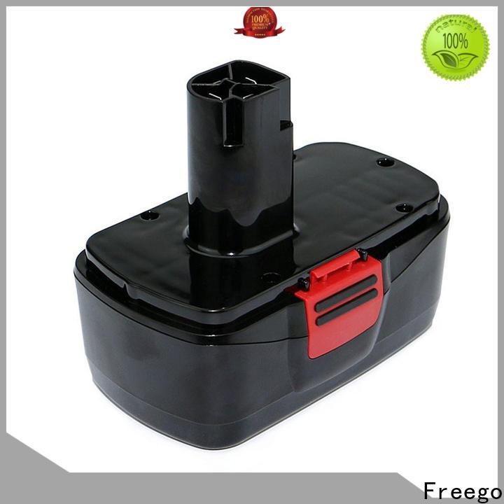 efficient drill battery 12v144v18v supplier for instrument