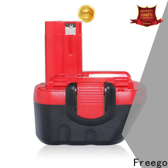 Freego efficient power tool battery design for tool