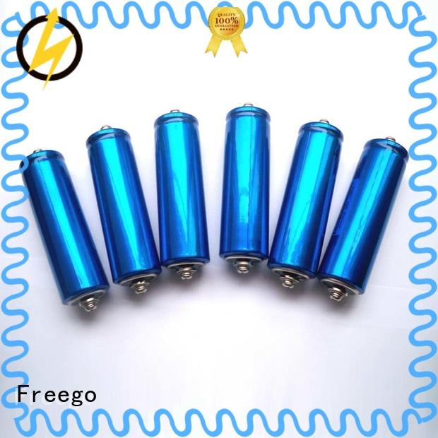 discharging lifepo4 cells cylindrical for garden tools Freego