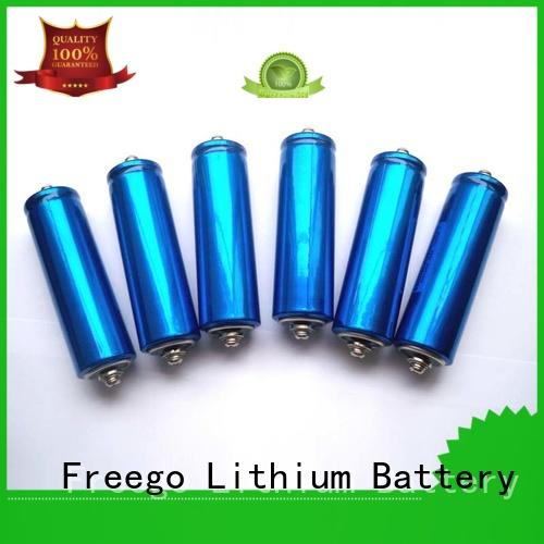 Freego hot selling lifepo4 cells wholesale for e-bike