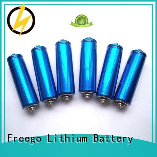 Freego cell lifepo battery wholesale for e-bike