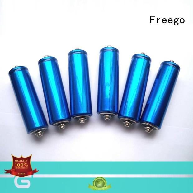 Freego hot selling types of lithium batteries wholesale for garden tools
