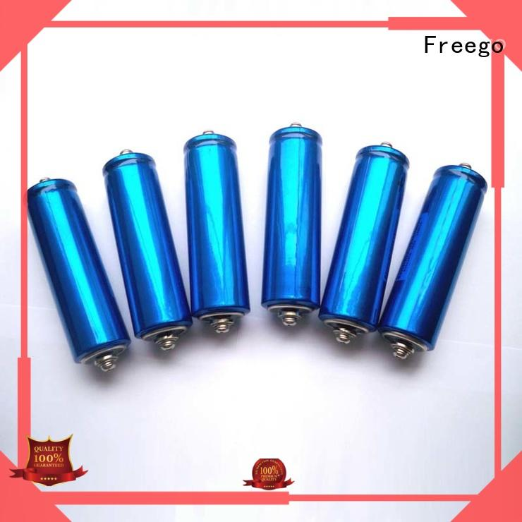Freego 38120s lifepo4 cells wholesale for fork lift